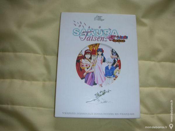Sakura Taisen, manga 8 Thiais (94)