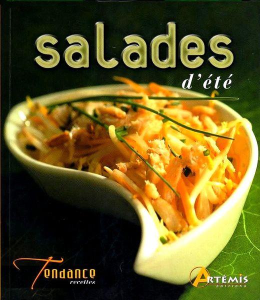 Les SALADES D'ETE en cuisine /prixportcompris 10 Lille (59)