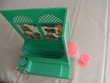 Salle de bain baignoire pour poupée Barbie Jeux / jouets