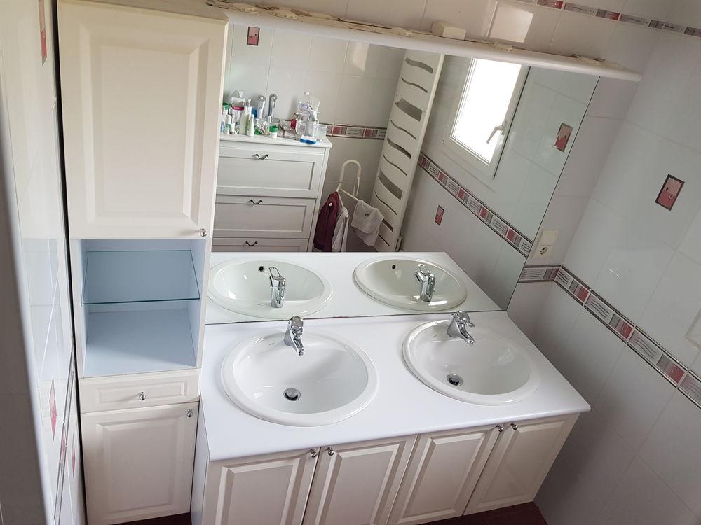 Salle de bain complète bain