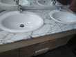 salle de bain Bricolage