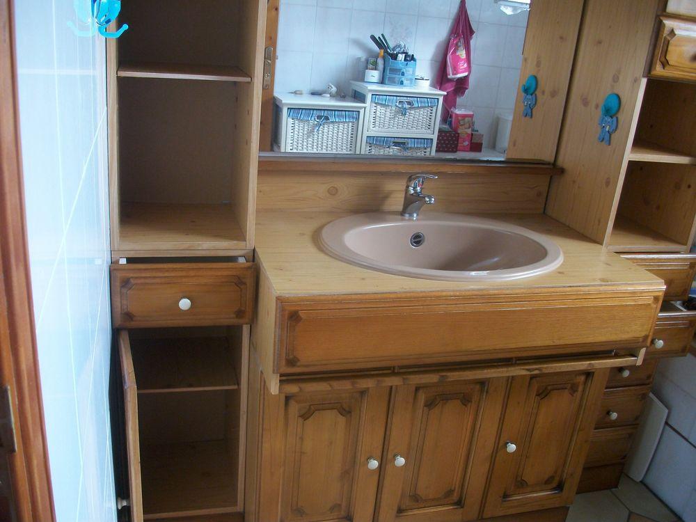 salle de bains 0 Boissy-aux-Cailles (77)