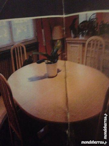Salle à manger avec en plus table salon/bar 200 Sannois (95)