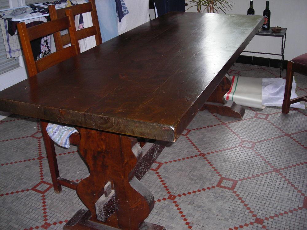 salle à manger basque 3 meubles 0 Arcachon (33)