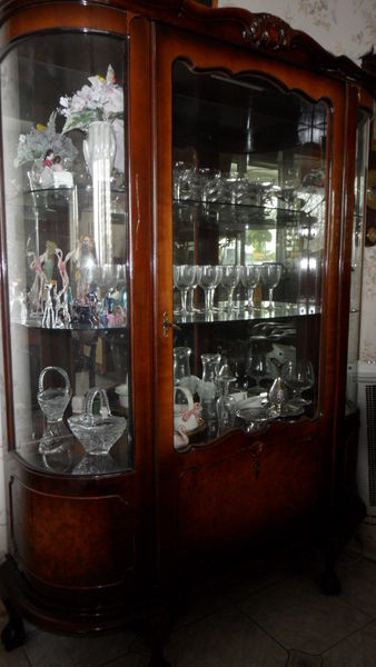 argentier bois de rose occasion annonces achat et vente