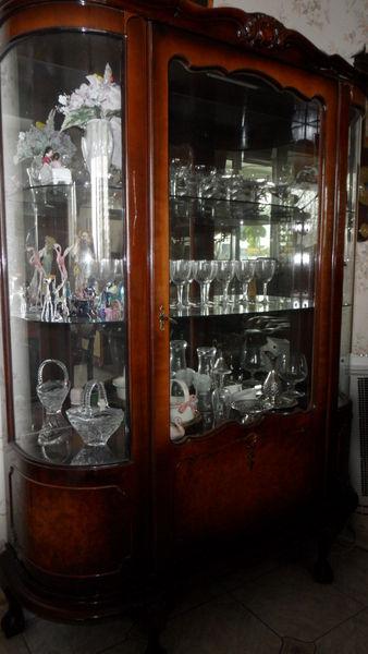Achetez salle manger bois quasi neuf annonce vente for Meuble en bois de rose