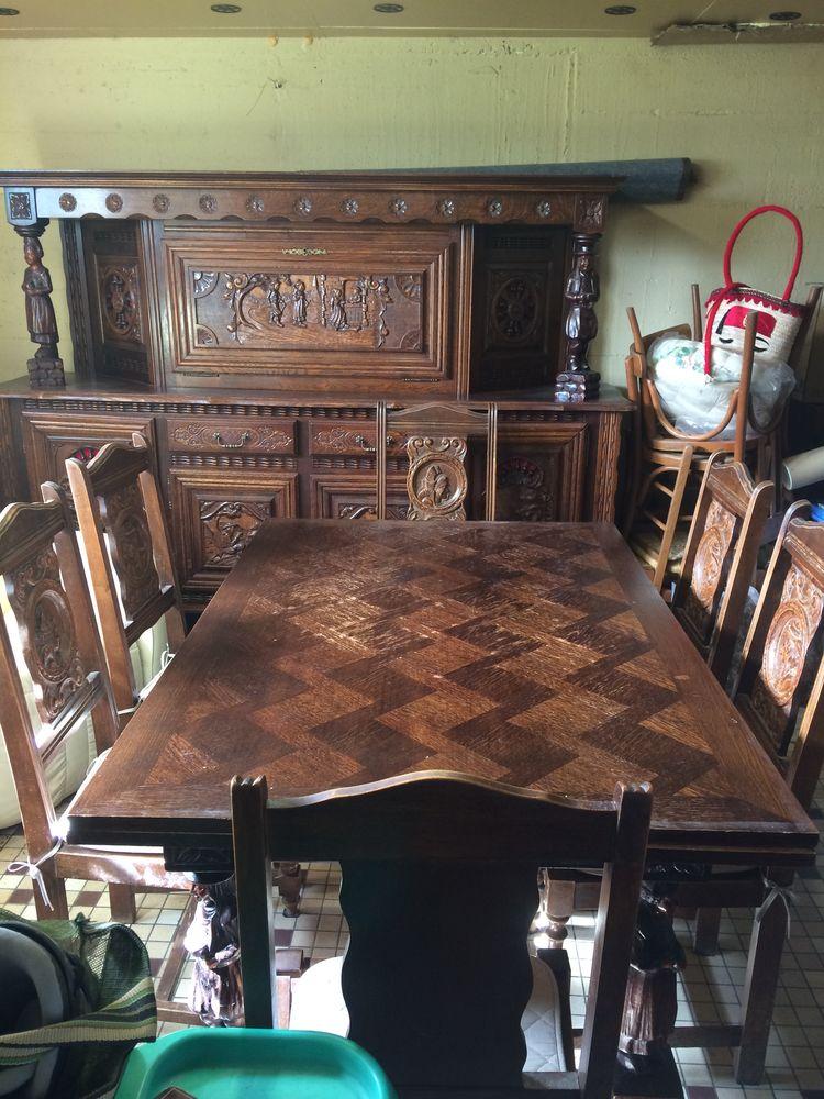 salle à manger bretonne 1 Mordelles (35)
