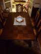 Salle à manger complète - Style basque - 400 Denain (59)