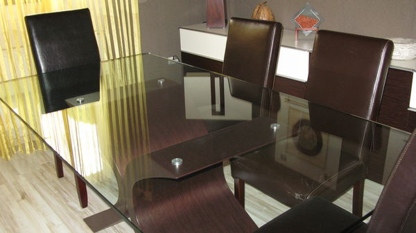Achetez salle a manger occasion annonce vente cr on 33 wb150239751 - Salle a manger crozatier ...
