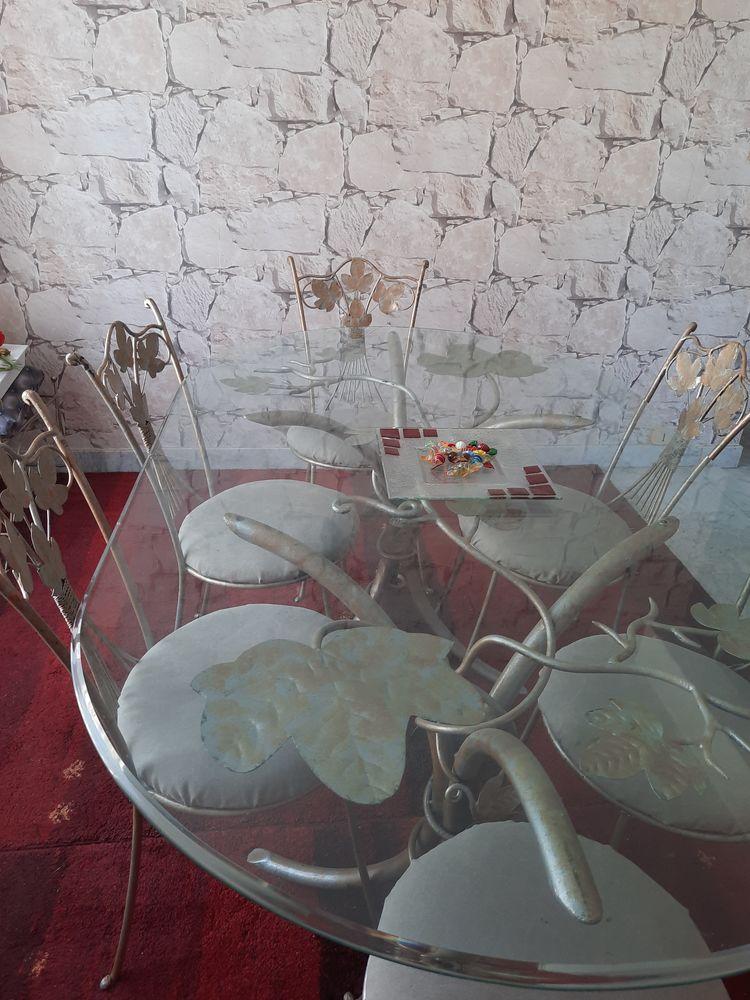 salle à manger fer forgé   750 Aix-en-Provence (13)
