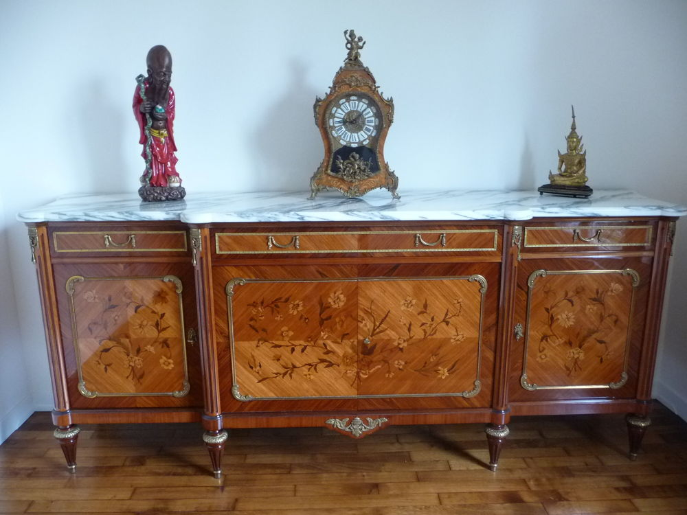 meubles bois de rose occasion en seinesaintdenis 93