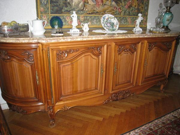 achetez salle manger occasion annonce vente gu men penfao 44 wb149584693. Black Bedroom Furniture Sets. Home Design Ideas