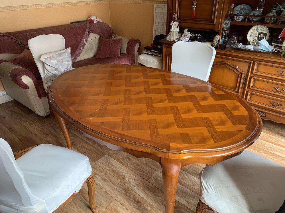 salle à manger merisier 450 Épinay-sur-Seine (93)