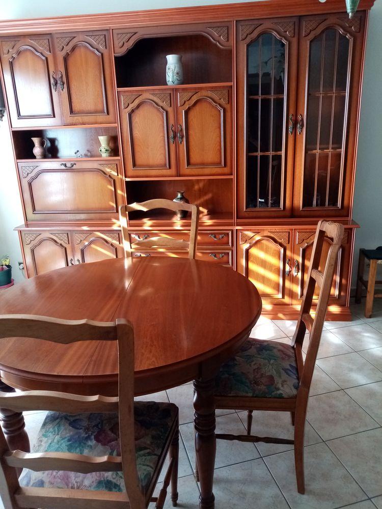 salle à manger en merisier 150 Noyelles-Godault (62)