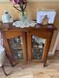 salle à manger merisier Meubles