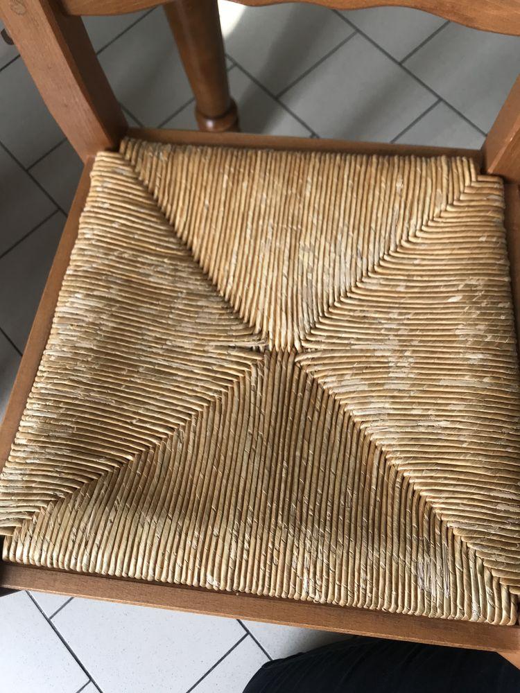 Salle à manger en merisier  180 Hénin-Beaumont (62)