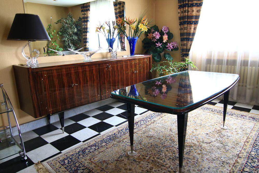 SALLE A MANGER PALISSANDRE DE RIO  300 Montreuil (93)