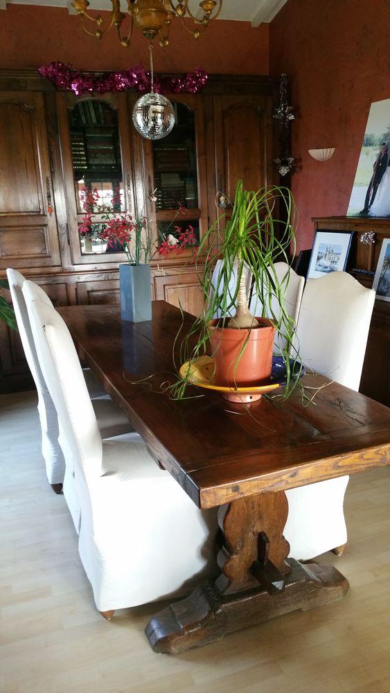 Salle à manger + piano 1500 La Seyne-sur-Mer (83)