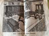 Salle à manger Renaissance Espagnole 0 Montivilliers (76)