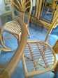 Salle à Manger en Rotin Meubles