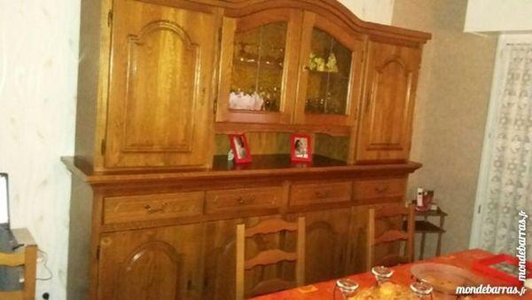 Achetez salle manger occasion annonce vente aire sur for Salle a manger rustique