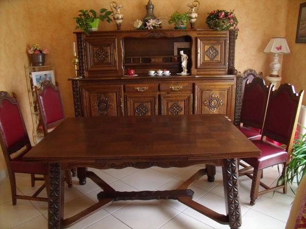 buffets occasion dans la loire atlantique 44 annonces achat et vente de buffets paruvendu. Black Bedroom Furniture Sets. Home Design Ideas