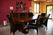 Salle à manger style Richelieu 500 Rousies (59)