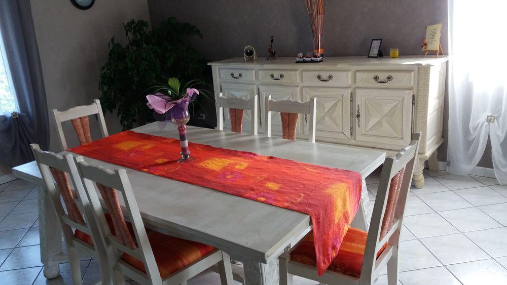 tables en ch ne occasion villeneuve sur lot 47 annonces achat et vente de tables en ch ne. Black Bedroom Furniture Sets. Home Design Ideas