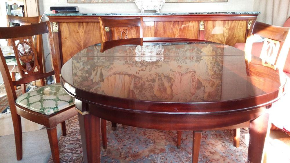 Achetez Salle A Manger Style Occasion Annonce Vente A Saint Genis Laval 69 Wb155813855