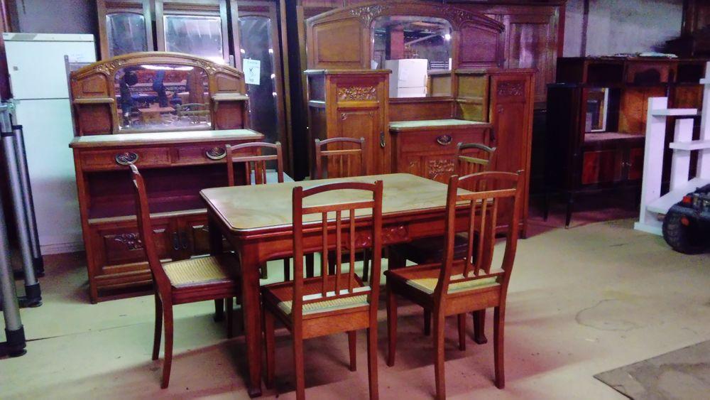 Tables A Manger Occasion A Nancy 54 Annonces Achat Et Vente De