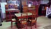 salle à manger style Gauthier Poinsignon Ecole de Nancy 990 Vandœuvre-lès-Nancy (54)