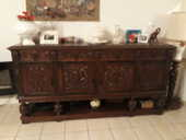 salle à manger style renaissance française 0 Annonay (07)