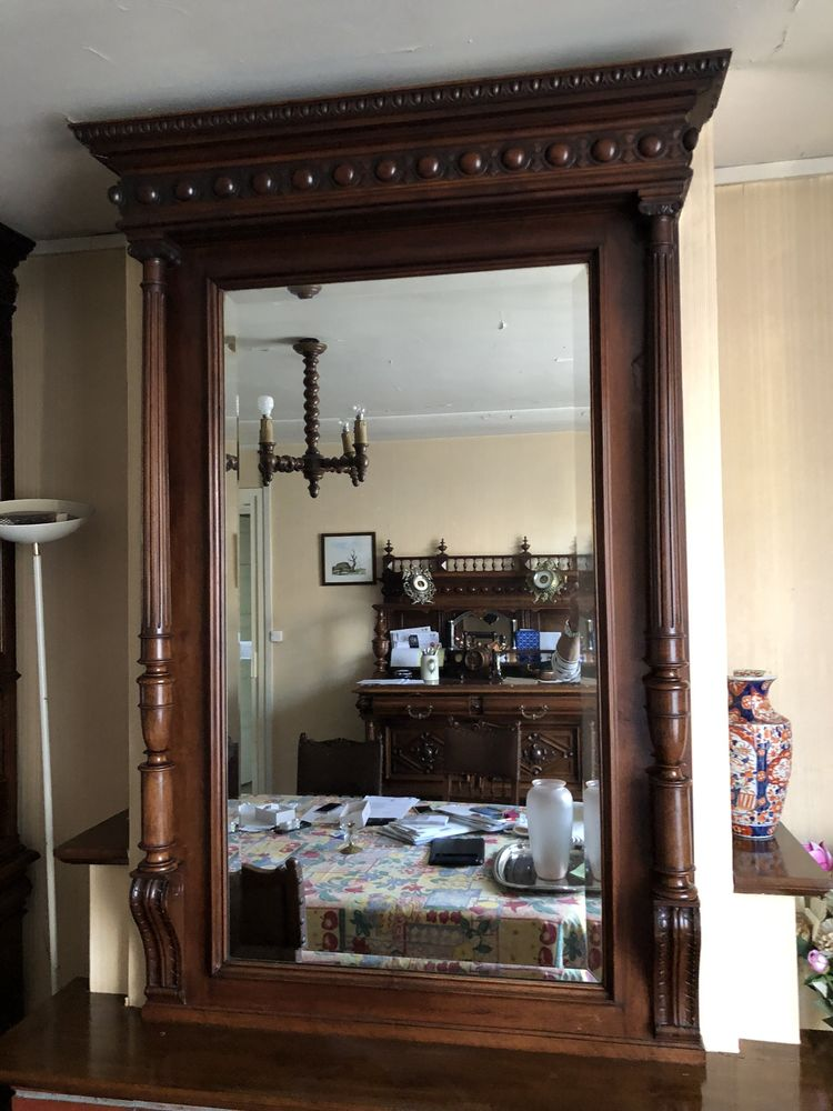 salle à manger type Henri II 0 Mont-de-Marsan (40)