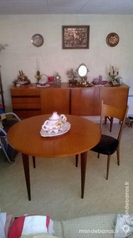 salle à manger vintage 800 Saint-Yrieix-la-Perche (87)