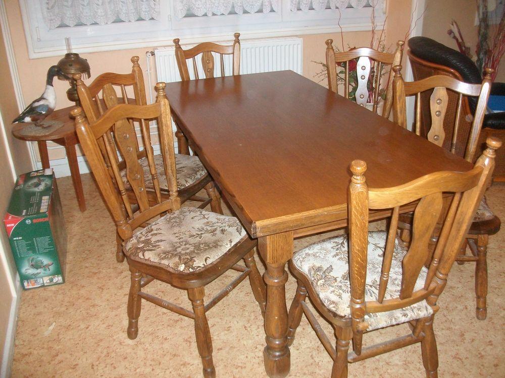Achetez salle à manger salle occasion, annonce vente à Dunkerque (59 ...