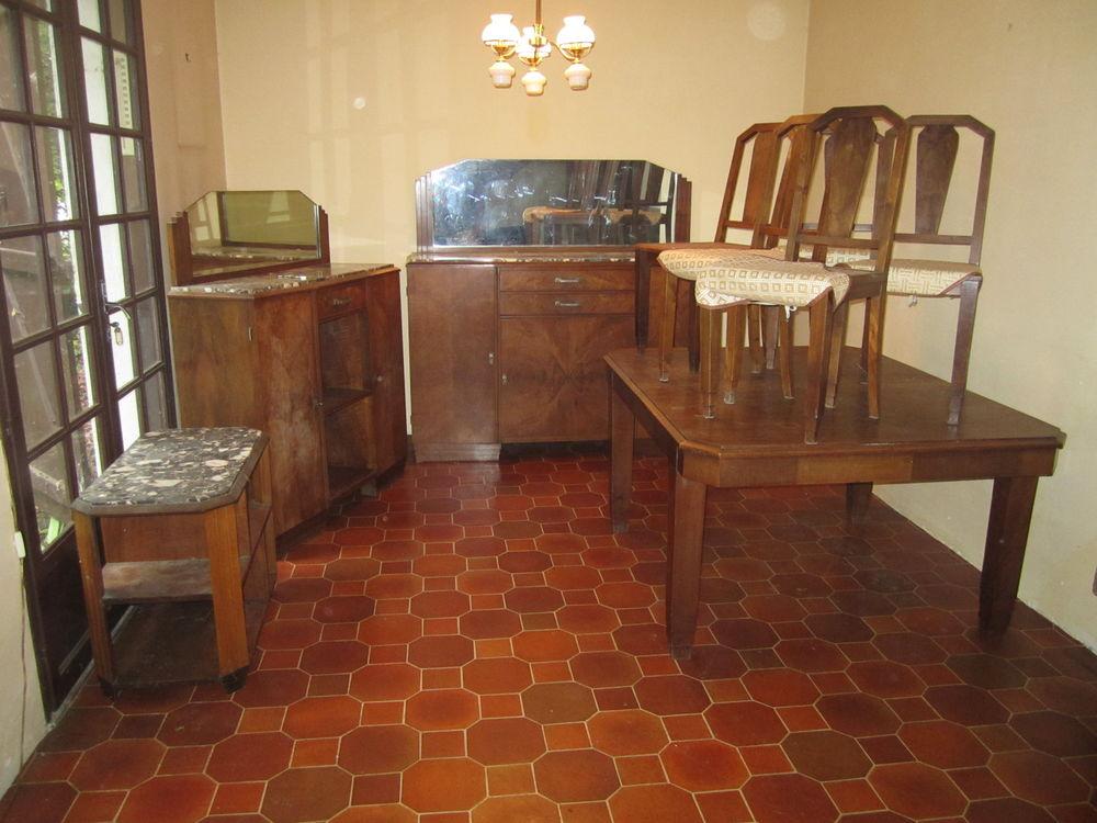 Salle à manger 550 Le Cellier (44)