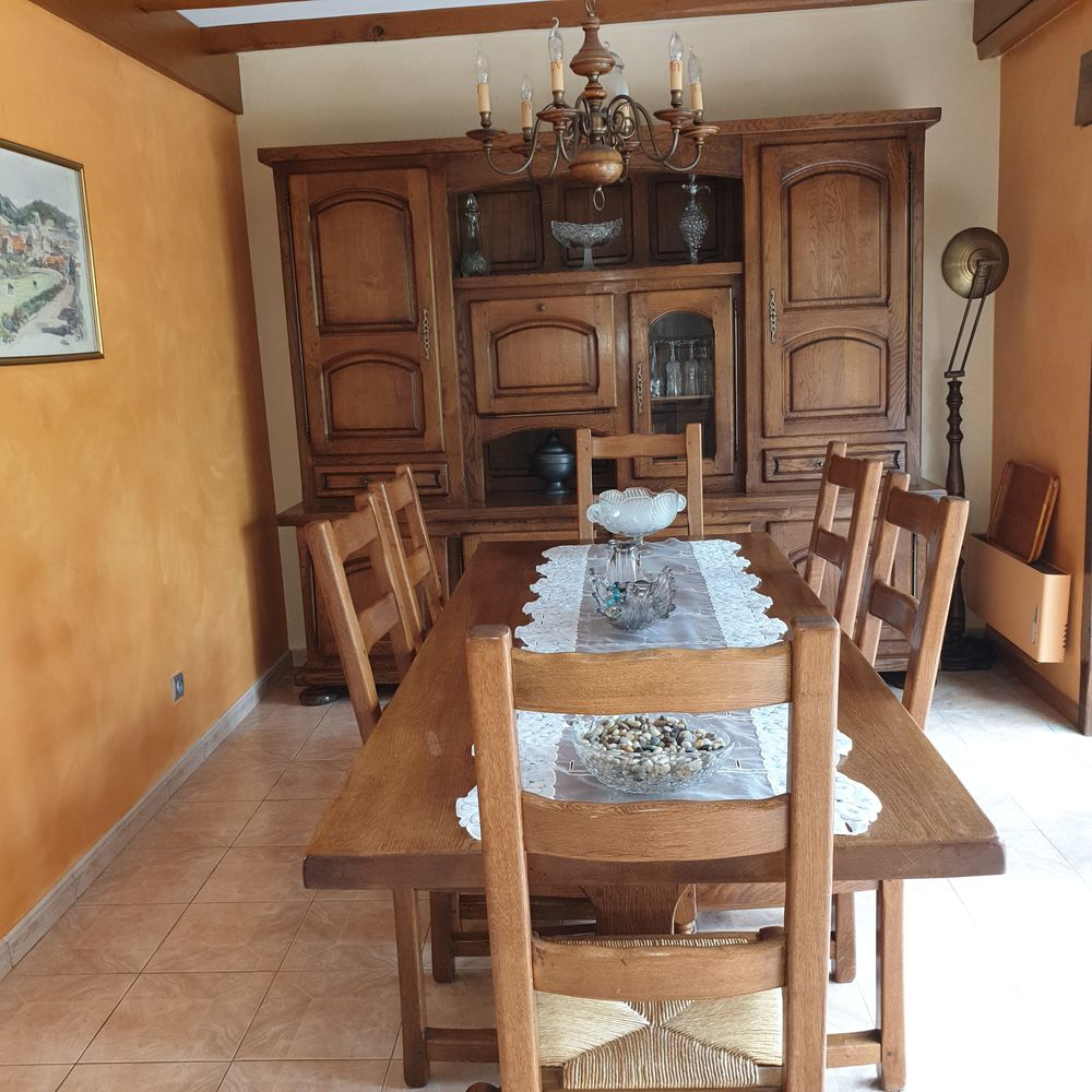 salle à manger 350 Rozay-en-Brie (77)