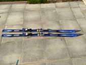 Ski Salomon Prolink L 187 cm avec housse 120 Bièvres (91)