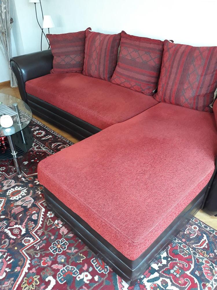 Salon d'angle convertible 140 Volksberg (67)