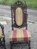 salon,banquette ,+ 2 chaises 300 Toulouse (31)