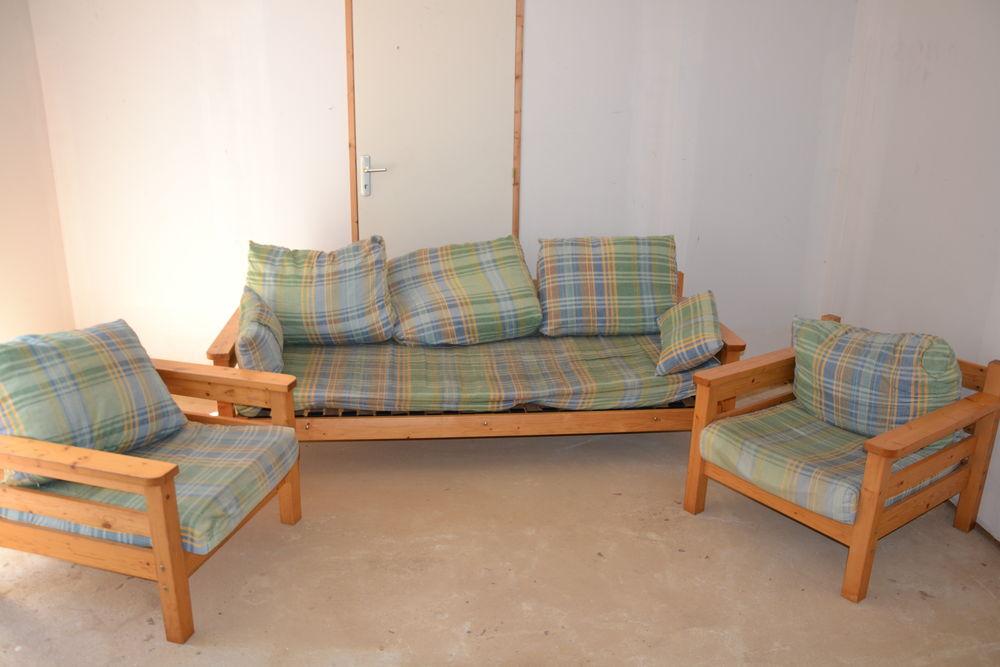 salon 1 banquette 2 fauteuils 0 Béziers (34)
