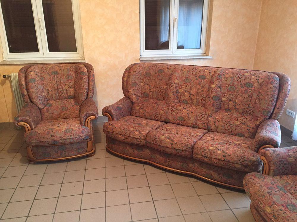 salon bois tissus 0 Ringendorf (67)