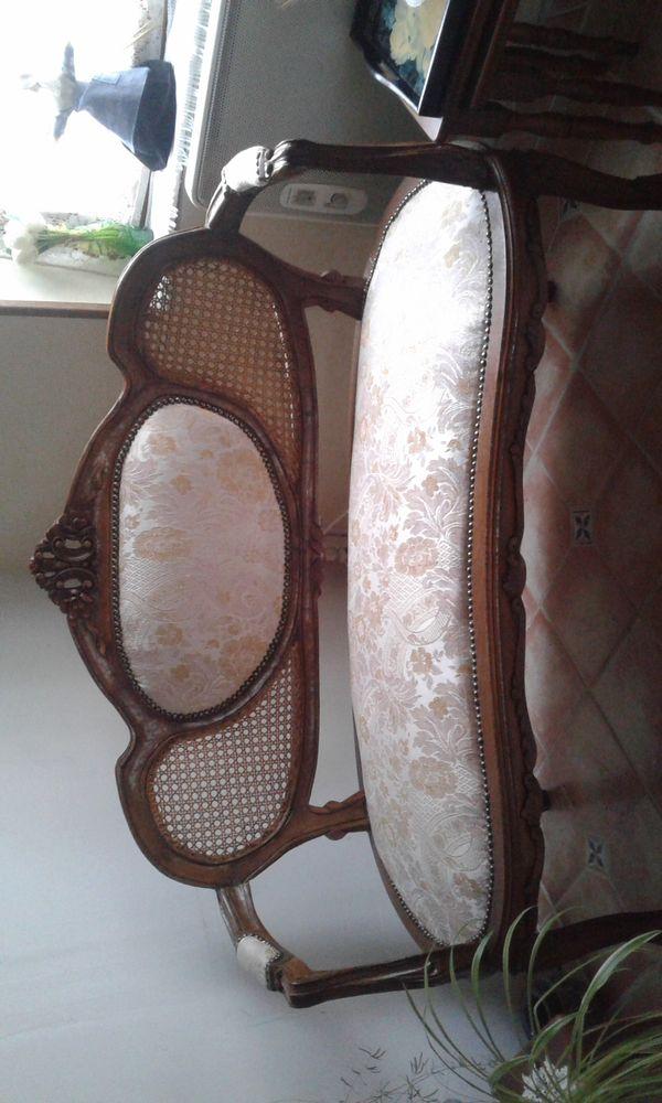 Salon canape et 2 fauteuils 0 Provins (77)