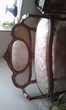 Salon canape et 2 fauteuils