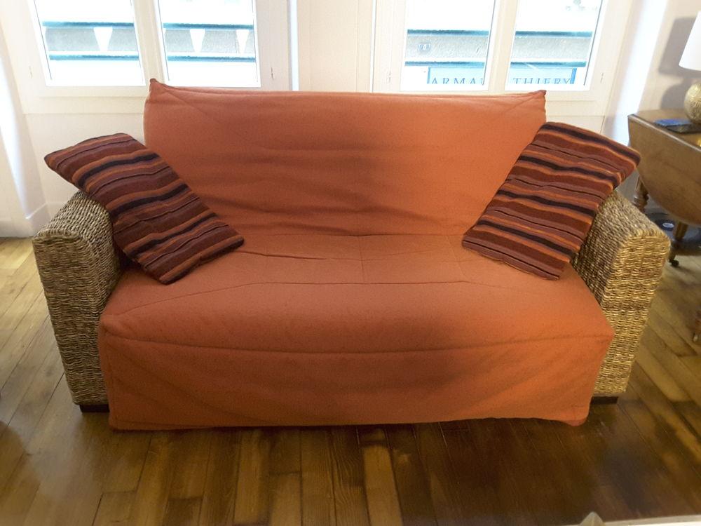 Salon canapé,  fauteuils en romain. 0 Saint-Malo (35)