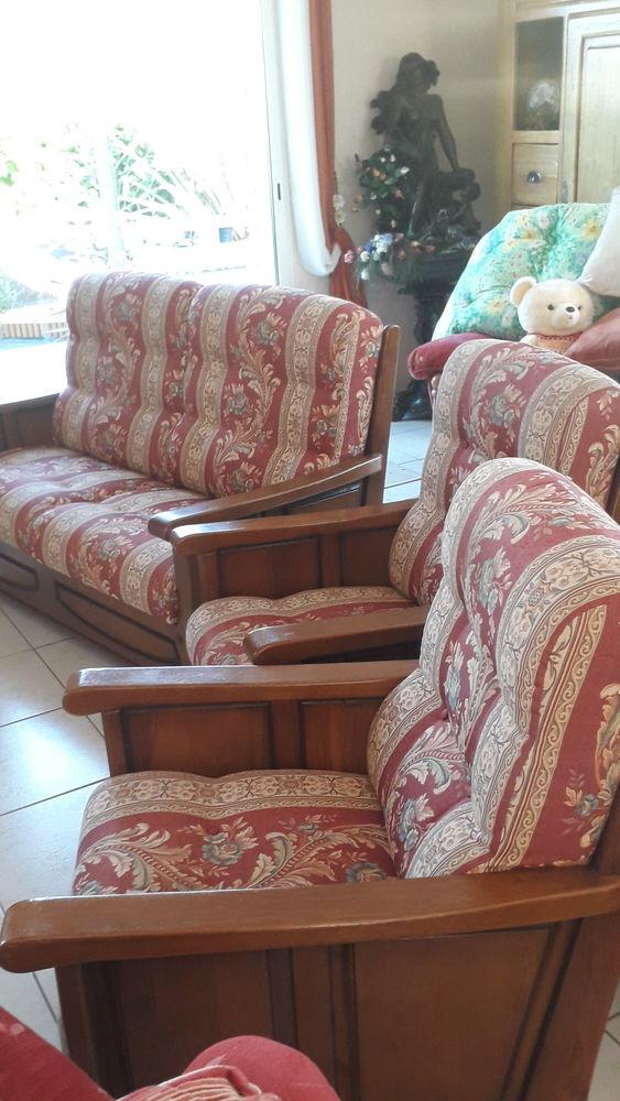 Salon canapé + 2 fauteuils 150 Trézény (22)
