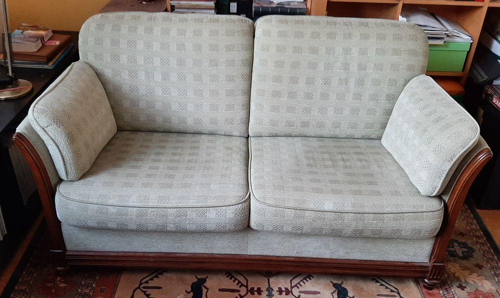 salon canapé 2/3 places + fauteuil 400 Saint-Sébastien-sur-Loire (44)