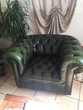 Achetez salon chesterfield occasion annonce vente mont limar 26 wb157886257 - Salon chesterfield occasion ...