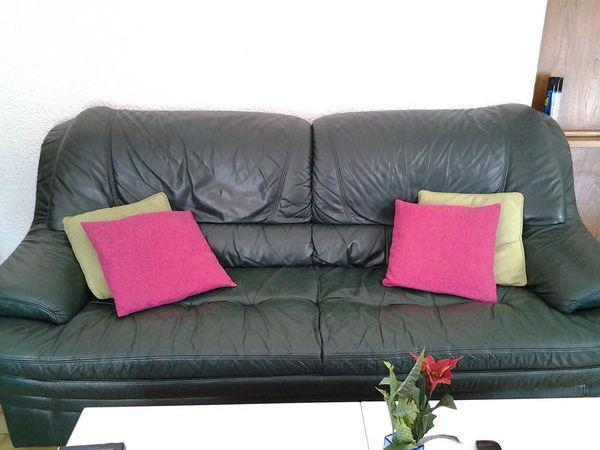 Achetez salon cuir pleine occasion annonce vente toulouse 31 wb150816308 - Salon cuir buffle pleine fleur ...