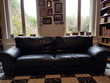Salon cuir Roche Bobois Meubles